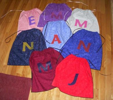 SH capes