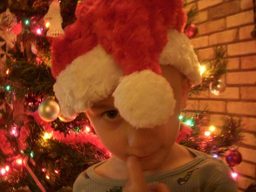Christmas Jack 2