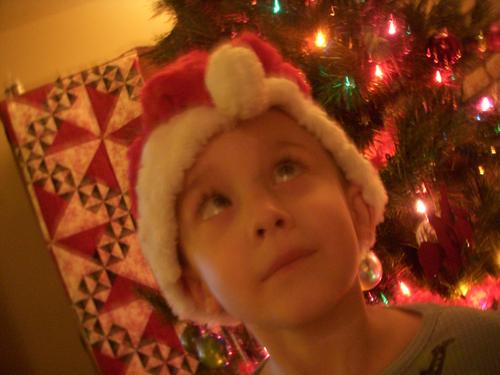 Christmas Jack 1