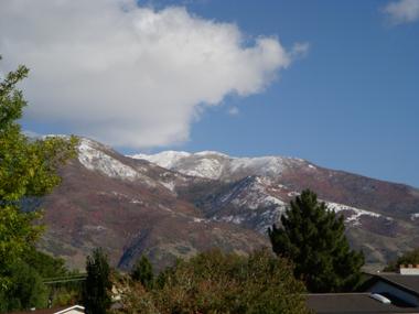 September_snow